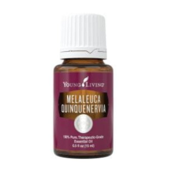 Young Living Other - YL Melaleuca Quinquenervia Essential Oil 15ml